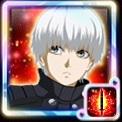 爆発する燃心SSR